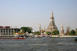 Гостиницы Бангкока