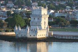 Экскурсии в Лиссабоне
