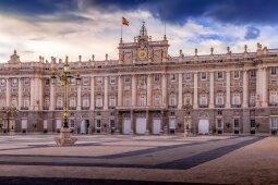 Гостиницы Мадрида