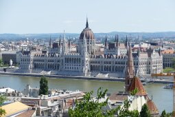 Гостиницы Будапешта