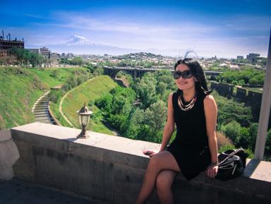 Все тайны Еревана и вкус Армянского коньяка в одном туре