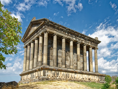 Покоряя Армению: Гарни — Гегард — Цахкадзор — Севан