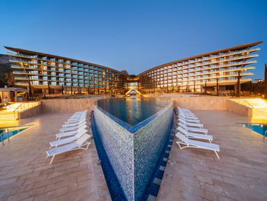 День мечты в Mriya Resort & SPA