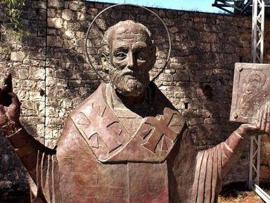 Церковь Святого Николая Чудотворца и тур на яхте к античному городу Симена