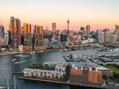 Онлайн-экскурсия «Сидней — жемчужина Австралии»