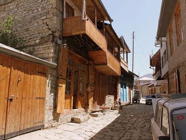 Шемаха-Лагич-Ивановка