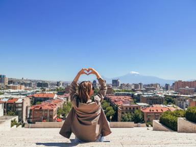Самый Ереван: прогулка про то, чего нет в путеводителе