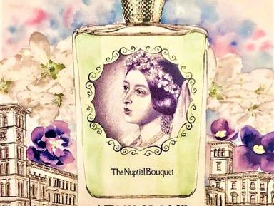 От королей до хипстеров - искусство эксклюз парфюма