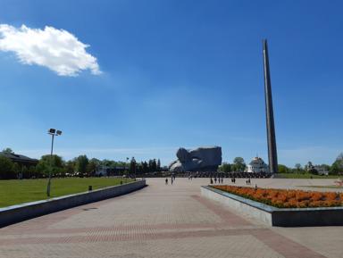 Брестская крепость. Война и Мир