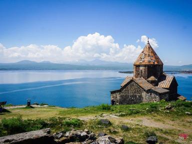 Озеро Севан - Монастырь Севанаванк - Цахкадзор - Монастырь Кечарис