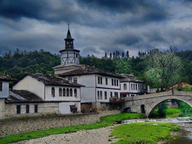 Придунайская Болгария. По следам Рима