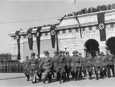 Историческая прогулка по Вене: Гитлер, Ленин, Сталин, Троцкий
