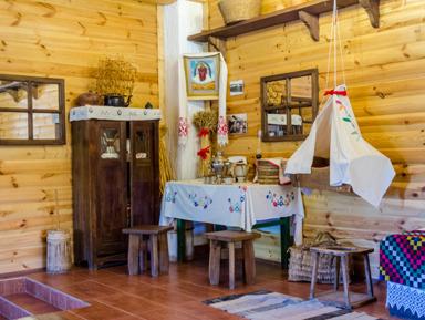 Традиции Беларуси — музейный комплекс Дудутки