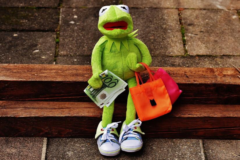 Как обращаться с деньгами в заграничном путешествии