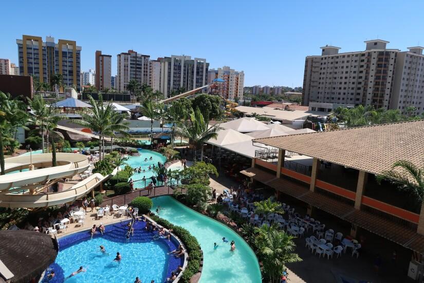 6 лучших отелей Турции с аквапарком