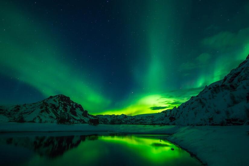 10 причин посетить Исландию
