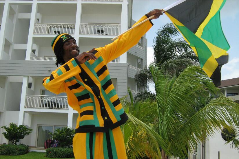 Ямайка - сердце карибского моря