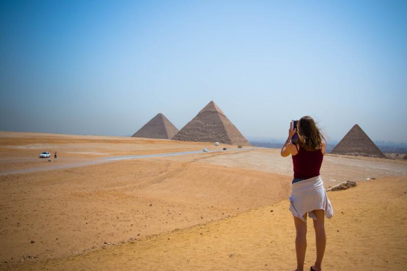 Египет. Лето нон-стоп