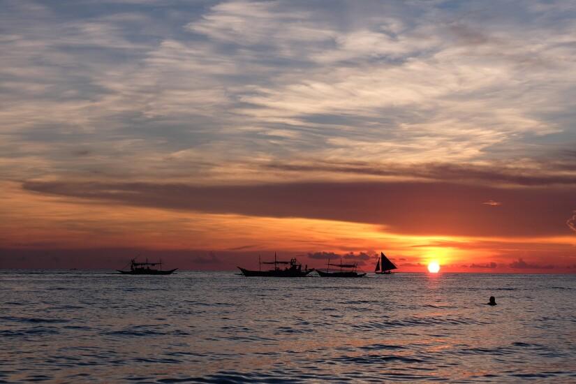 Филиппины. Вслед за мечтой!