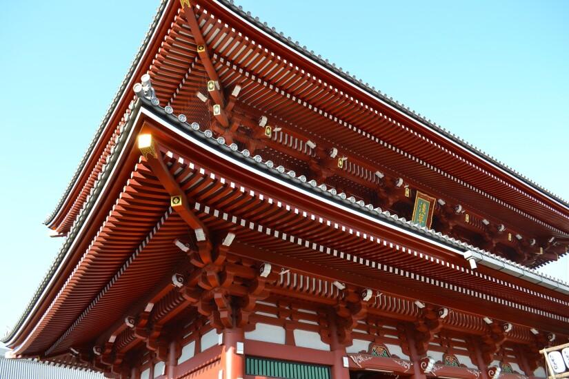 Путешествие в Токио: 10 мест, которые стоит посетить туристу