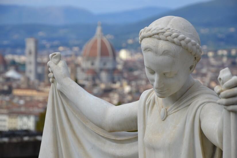 Флоренция - достопримечательности на выходные